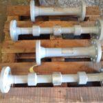 Pipe spools (2)