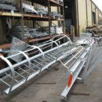 Ladder platforms (2)