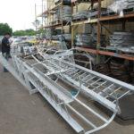 Ladder platforms (3)
