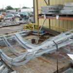 Ladder platforms (6)