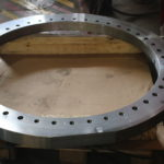 Orifice fittings, flanges, plates