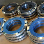 Orifice fittings, flanges, plates (13)