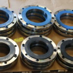 Orifice fittings, flanges, plates (14)