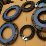 Orifice fittings, flanges, plates (15)