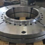 Orifice fittings, flanges, plates (4)