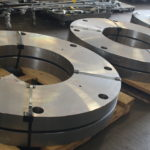 Orifice fittings, flanges, plates (5)
