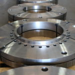 Orifice fittings, flanges, plates (8)