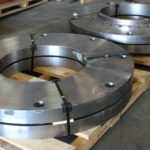 Orifice fittings, flanges, plates (9)