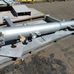Pig launcher & receiver (3)