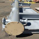 Pig launcher & receiver (4)