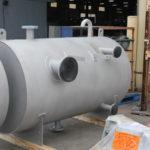 Pressure vessel 1