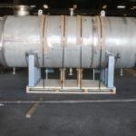 Pressure vessel asme